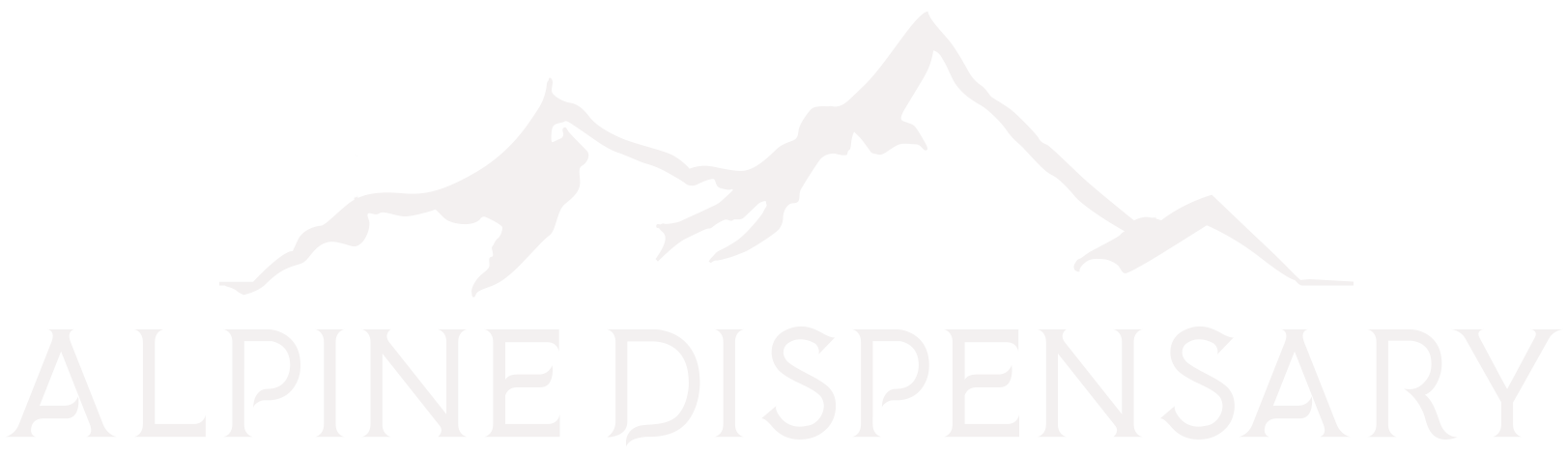 Alpine Dispensary | Quality CBD and Hemp Products in Helen