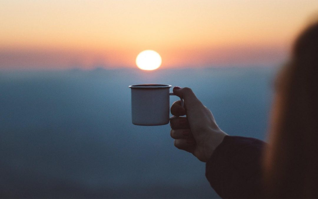 Awaken: Nootropic Enhanced Coffee with CBD